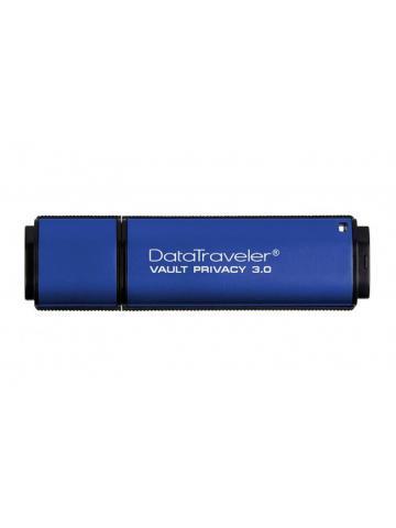 4GB USB 30 DTVP30  256BIT AES