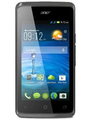Acer Z200 telcel