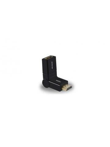 ADAPTADOR HDMI 360 GIRATORIO