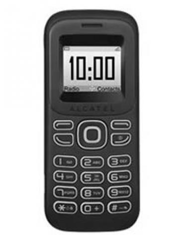 Alcatel OT132 telcel