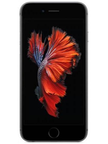 APPLE IPHONE 6S 16GB IMPORTADO