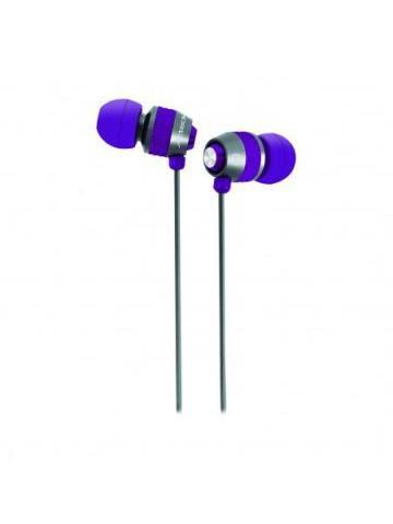 AUDIFONOS IN-EAR 35 MM VERDE