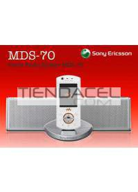 MDS-70 BOCINAS STEREO ORIGINAL SONYERICSSON
