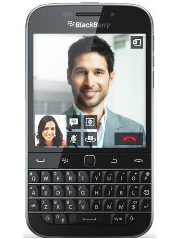 Blackberry Q20 Classic importado