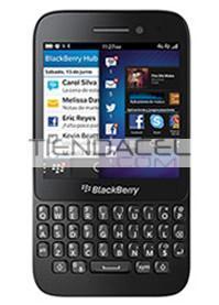 Blackberry Q5 importado