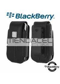 FUNDA VERTICAL 8220 8230 FLIP CON CLIP COLOR NEGRO