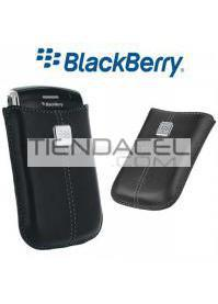 FUNDA BLACKBERRY POUCH 8900 8520 8900 9700 POUCH
