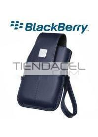FUNDA VERTICAL 9500 9530 9550 STORM AZUL CORREA ORIGINAL BLACKBE