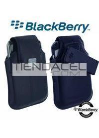 FUNDA VERTICAL 9500 9530 9550 9520 STORM AZUL CLIP ORIGINAL BLAC