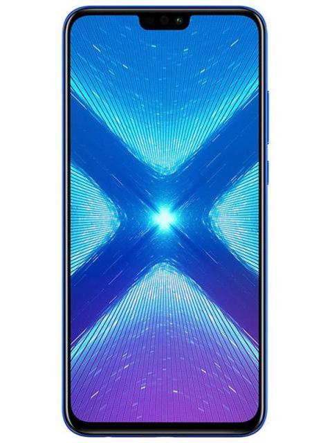 HONOR 8X 64GB IMPORTADO