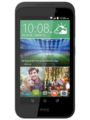 HTC Desire 320 telcel