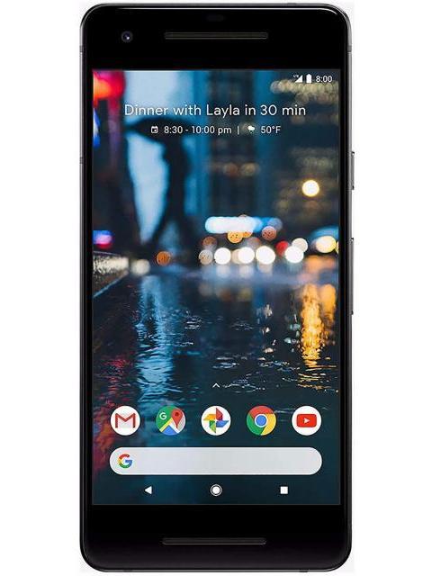 HTC GOOGLE PIXEL 2 64GB IMPORTADO