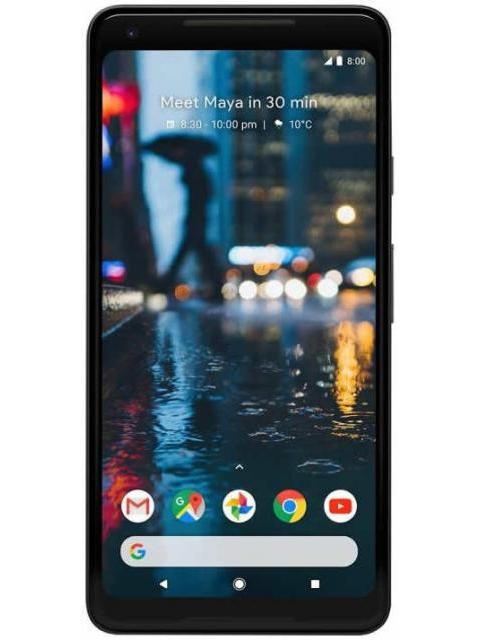 HTC GOOGLE PIXEL 2 XL 128GB IMPORTADO
