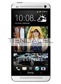 HTC ONE M7 LTE importado
