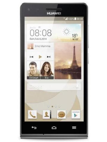 Huawei G6 importado