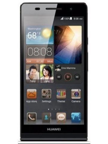Huawei P6 importado