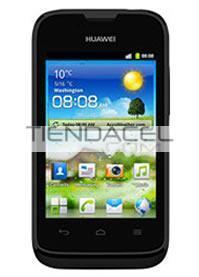 Huawei Y210 telcel