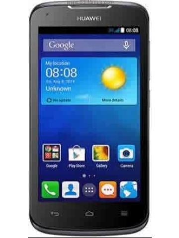 Huawei Y520 telcel
