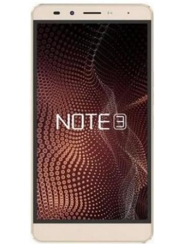 Infinix Note 3 importado