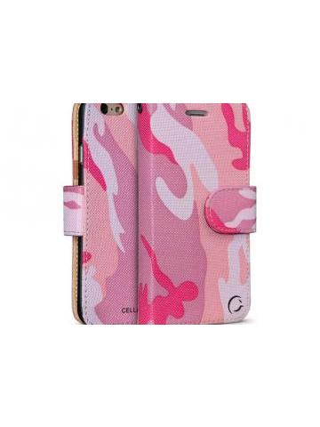 IPHONE 6 - MADISON CAMO PINK