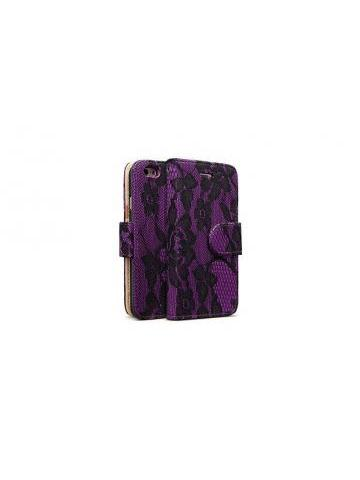 IPHONE 6 - MADISON LACE PURPLE