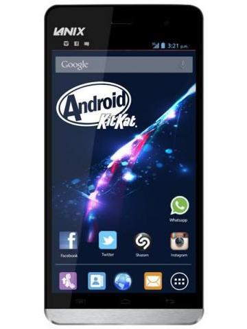 Lanix S670 telcel