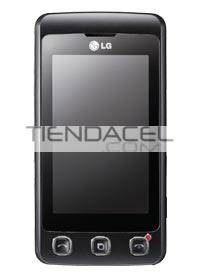 LG KP570 TELCEL