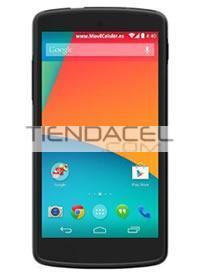 Lg Nexus 5 32GB importado