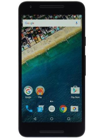 Lg Nexus 5X 16GB importado