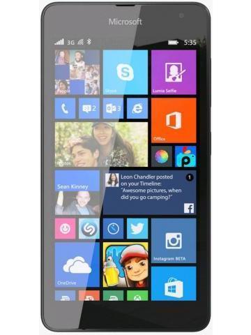 Microsoft 535 telcel
