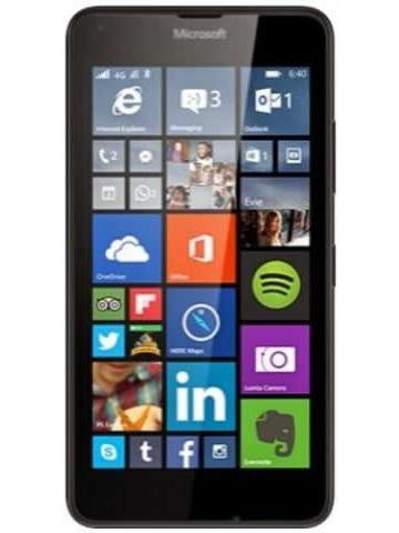 Microsoft 640 XL importado