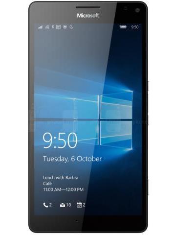 Microsoft 950 XL importado