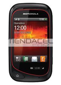 Motorola EX132 telcel