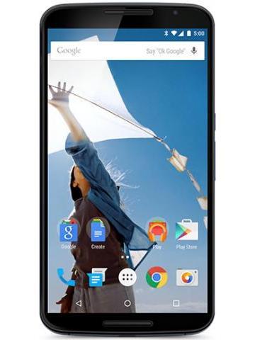 Motorola Nexus 6 64GB importado