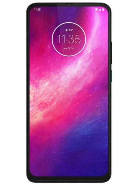MOTOROLA ONE ZOOM 128GB IMPORTADO