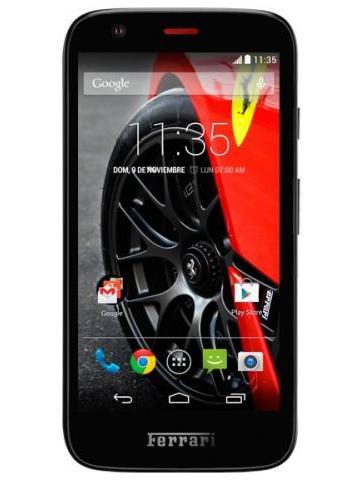 Motorola XT1003 telcel