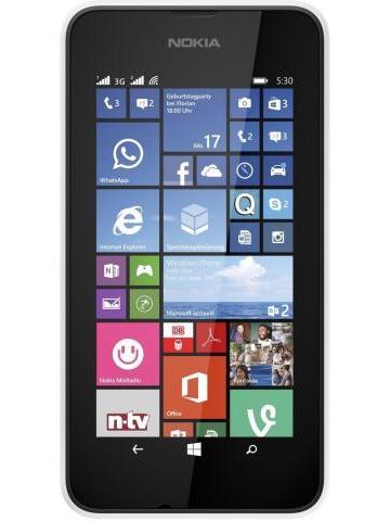Nokia 530 telcel