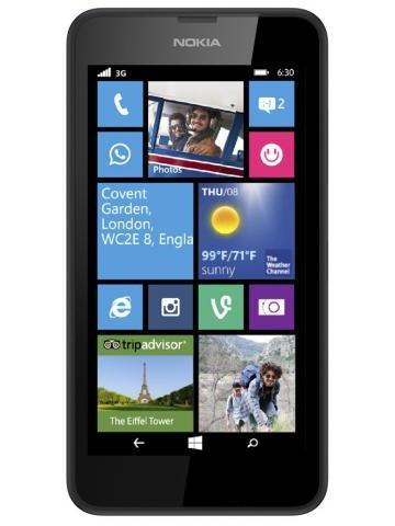 Nokia 630 telcel