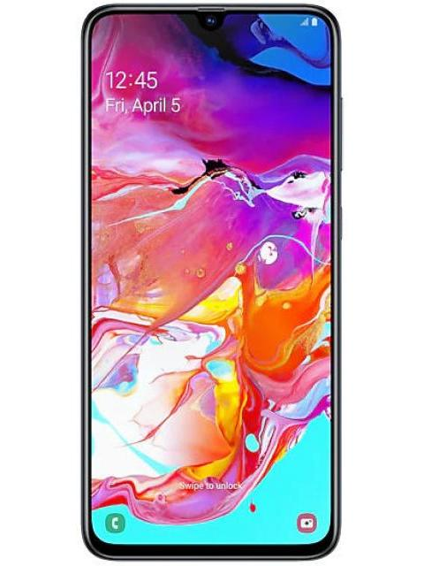SAMSUNG A70 2019 64GB IMPORTADO