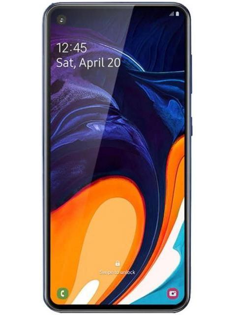SAMSUNG GALAXY A60 2019 128GB IMPORTADO