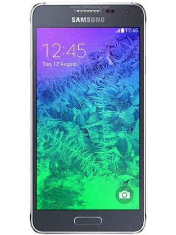 Samsung Galaxy ALPHA telcel