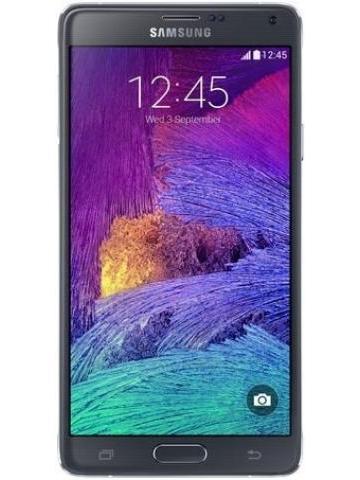 Samsung Galaxy Note 4 importado