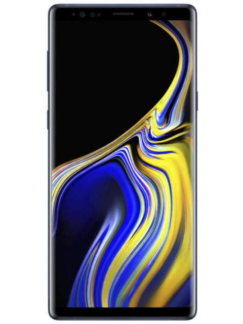 SAMSUNG GALAXY NOTE 9 128GB IMPORTADO