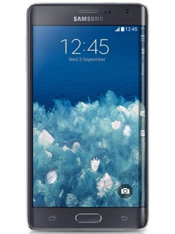Samsung Note Edge importado