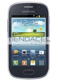 Samsung S6810M telcel