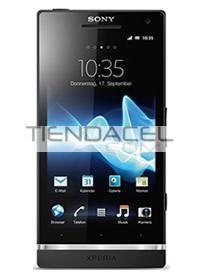 Sony Xperia S telcel