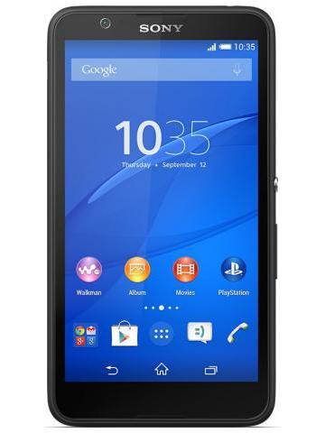 Sony Xperia E4 importado