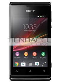 Sony Xperia E telcel
