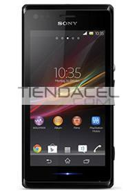 SONY XPERIA M TELCEL