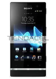 Sony Xperia P telcel